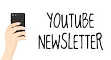 ILoveSpa YouTube Newsletter