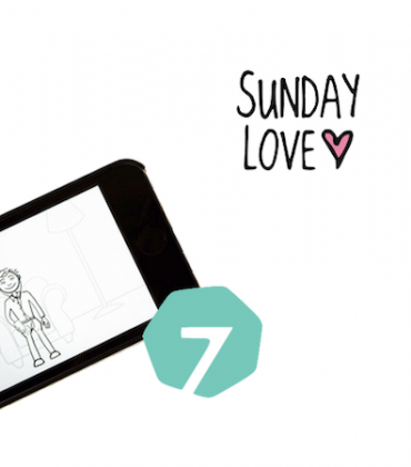 Sunday Love #23