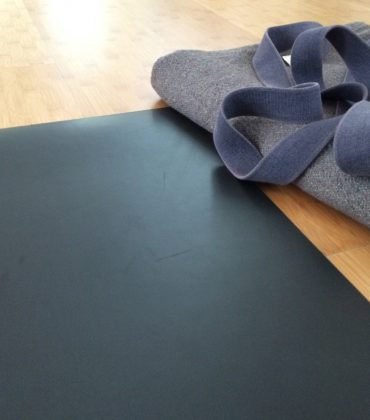 lululemon The Mat