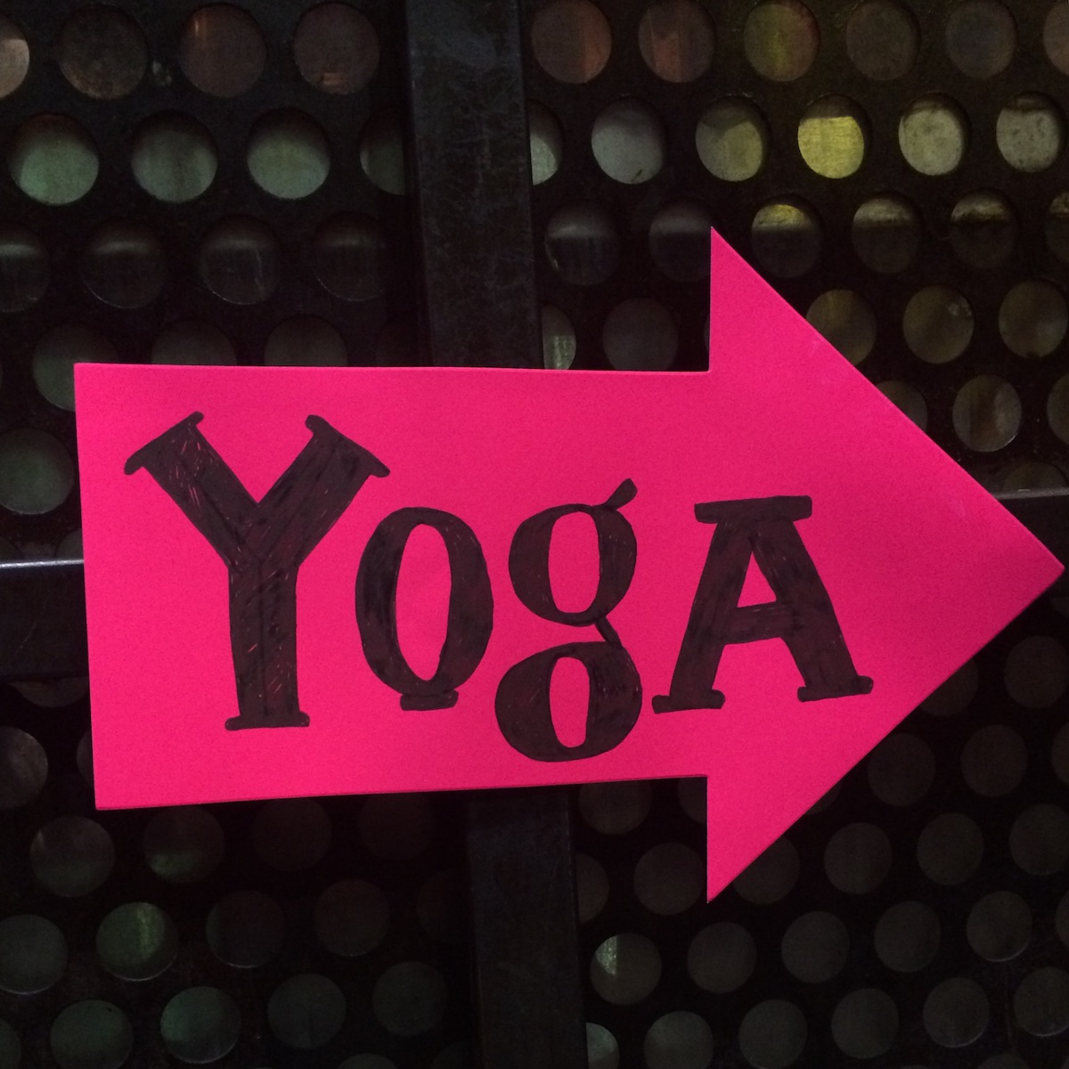 Morning Gloryville Yoga