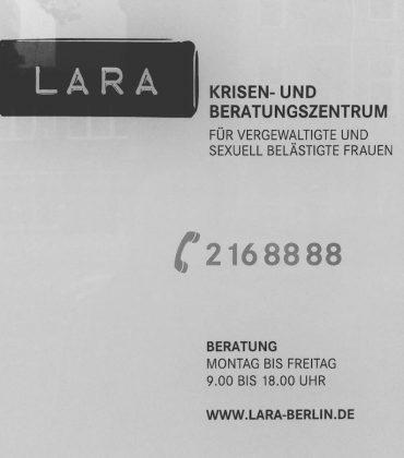 Interview mit Carola Klein von Lara Berlin