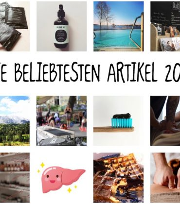2015 – My Faves & Your Faves