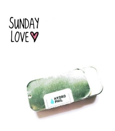 Sunday Love #58