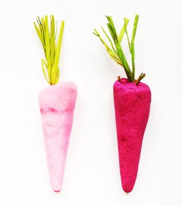 """""""Bunch Of Carrots"""" von Lush"""