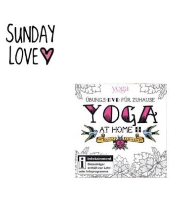 Sunday Love #57
