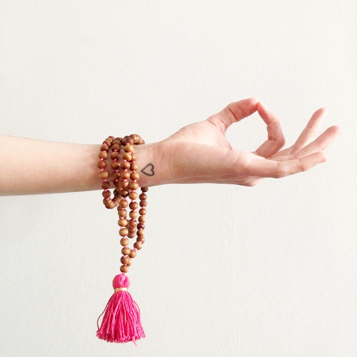 Selbstgeißelung unter dem Deckmäntelchen der Spiritualität