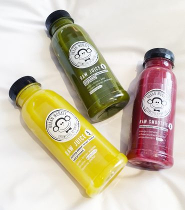 Urban Monkey Juice & Smoothies