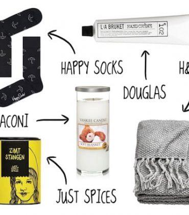 Shopping Tipps zur Glamour Shopping Week – Herbst 2016