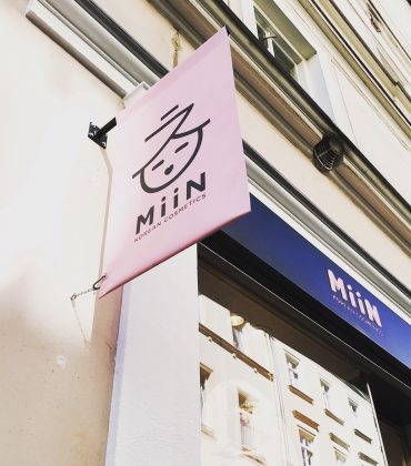 MiiN Korean Cosmetics München