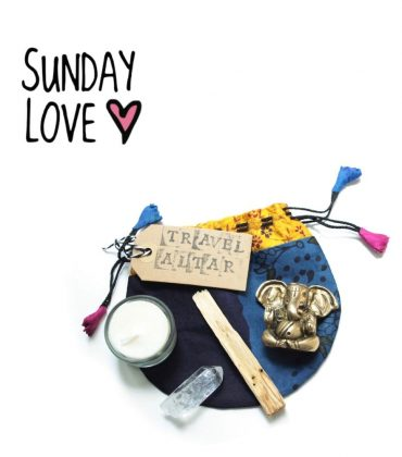 Sunday Love #89