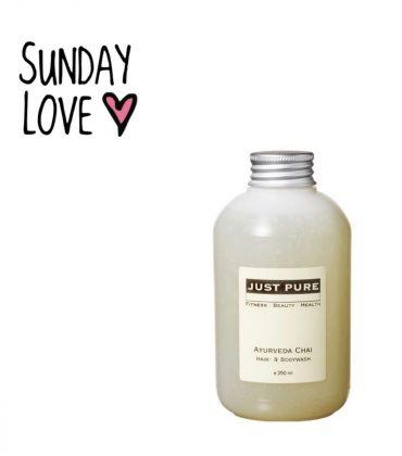 Sunday Love #87