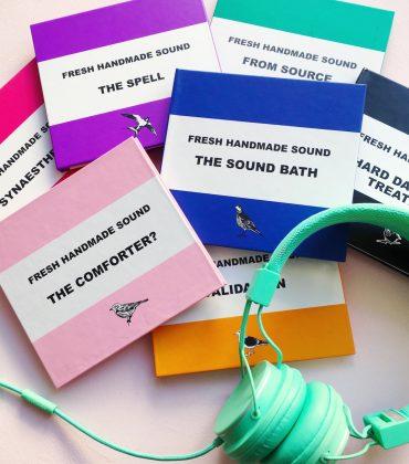 Win Win: Lush Fresh Handmade Sound