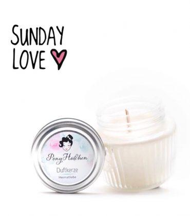 Sunday Love #85