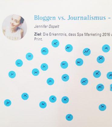 Snapchat Story SpaCamp Tag 3