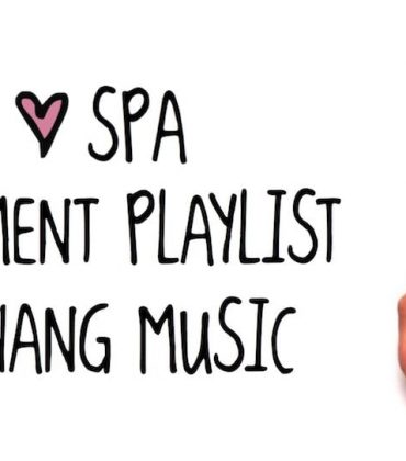 Hang Playlist für 60 Minuten Treatments