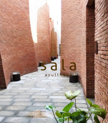 Sala Ayutthaya – Pool Suite & Thai Massage