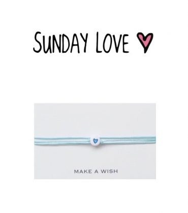 Sunday Love #101