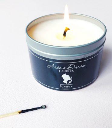 Duftkerzen von Aroma Dream Jewelry
