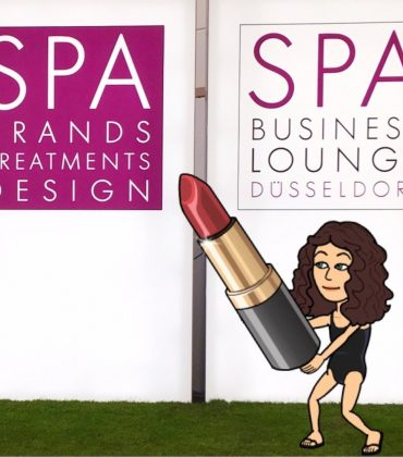 Spa Business Lounge & Beauty 2017