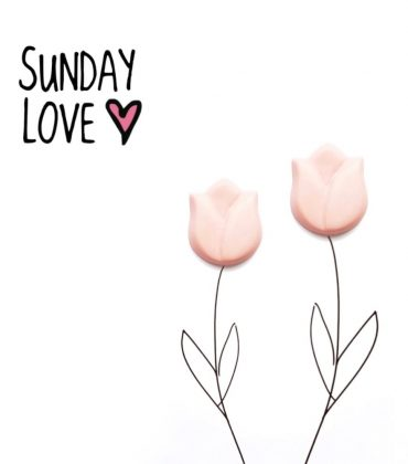 Sunday Love #110