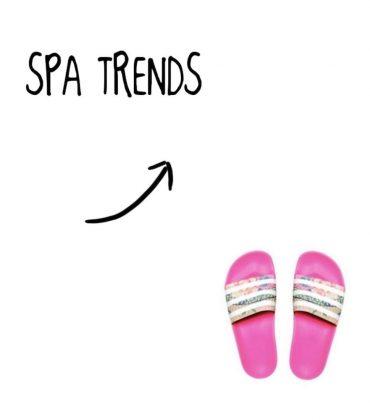 Spa Trends 2017 – Was wünscht ihr euch?