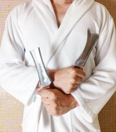 Skinling Sauna Detox & Tiefenreinigung