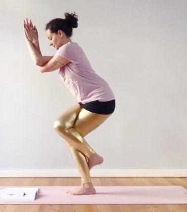Das grosse Ayur-Yoga Praxisbuch