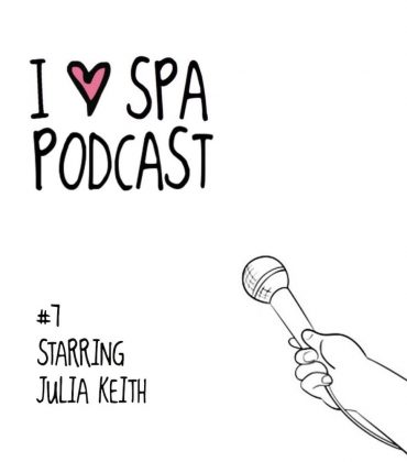 I LOVE SPA Podcast Folge 7 – Fuck you, Social Media.