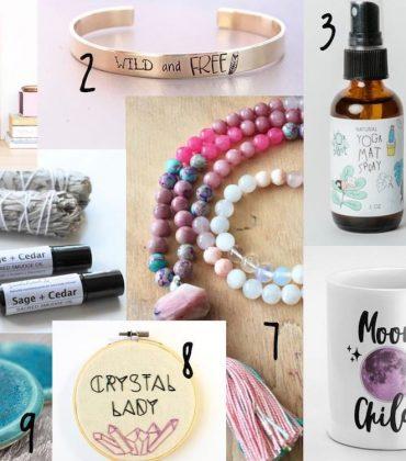 Spiritual Shopping bei Etsy – Runde 4