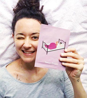 K-Beauty Gesichtsmasken mit Message