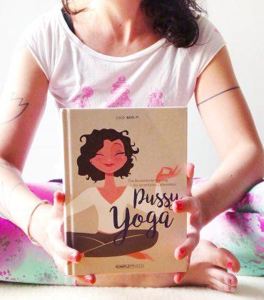 Pussy Yoga von und mit Coco Berlin – Beckenbodentraining Next Level