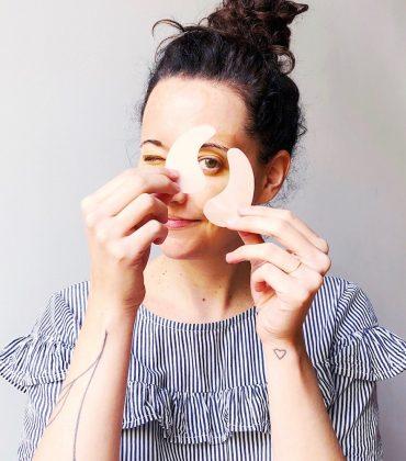 K-Beauty Augen Patches von MISSHA