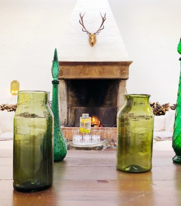 Piroche Rosalpina Ritual im Hotel Bleiche Resort & Spa