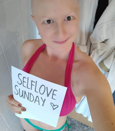 Self Love Sunday #70 – Kendra