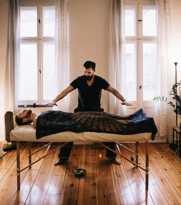Sense Healing – Intuitive Massage & Energiearbeit in Berlin