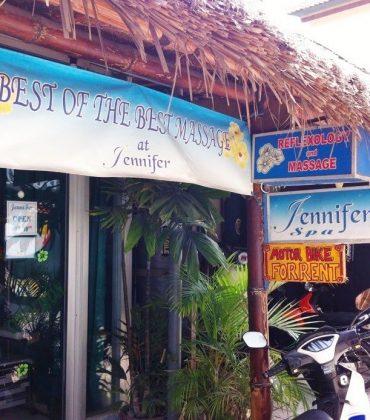 5 Punkte, an denen ihr eine seriöse Thai Massage Location erkennt