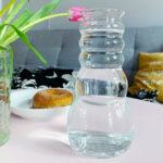 Wasser energetisieren & Edelsteinwasser herstellen