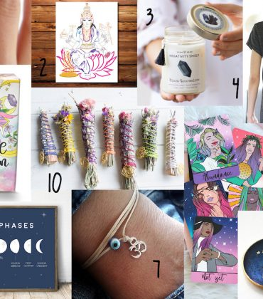 Spiritual Shopping Runde 5 – neue, coole Etsy Shops