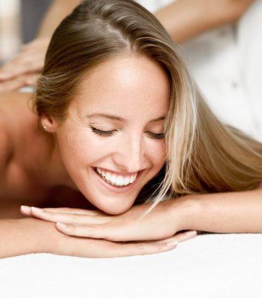 Spa Etiquette: Reden bei der Massage – Ein No-Go oder voll okay?