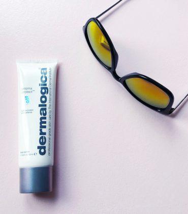 dermalogica Prisma Protect – Feuchtigkeitspflege meets Sonnenschutz