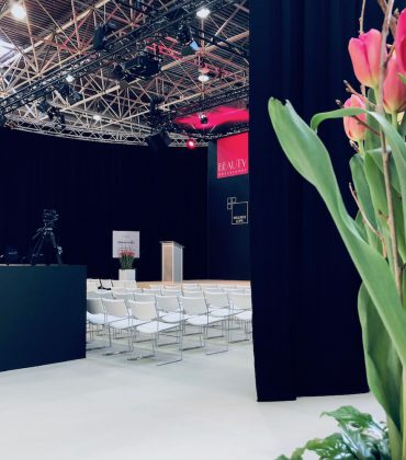 Spa Business Beauty Düsseldorf 2019