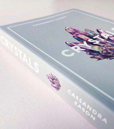 """Die Edelsteinbibel – """"CRYSTALS"""" von Cassandra Eason"""