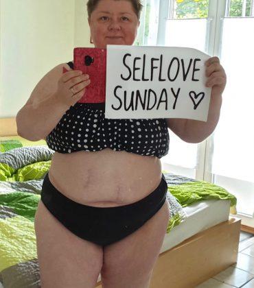 Self Love Sunday #98 – Melanie