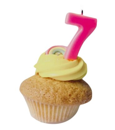 7 Jahre digitale Entspannung – Happy Birthday, I LOVE SPA!