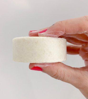 Festes Shampoo für Locken von YLN
