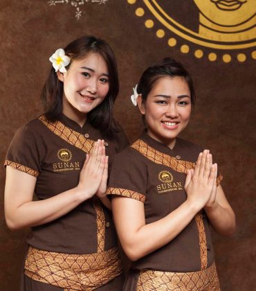 Sunan Thai Massage in Frankfurt am Main