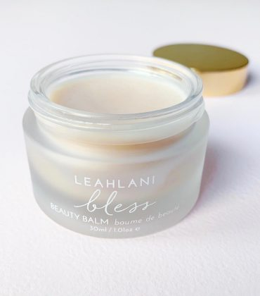Leahlani Bless Beauty Balm – Naturkosmetik aus Hawaii