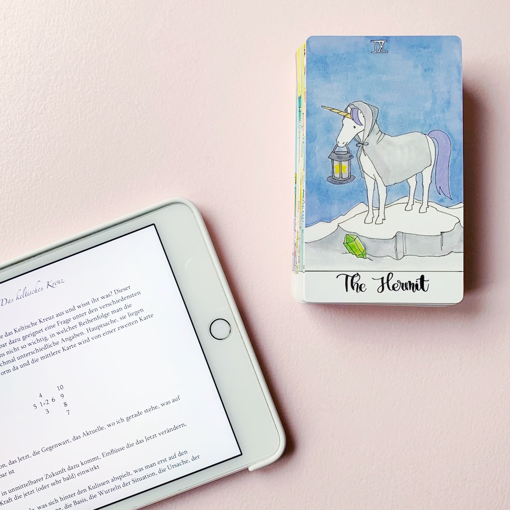 Tarot Kurs Online