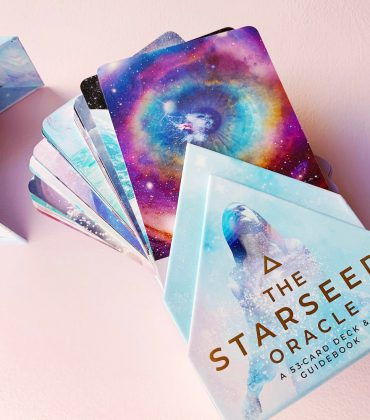 The Starseed Oracle von Rebecca Campbell & Danielle Noel