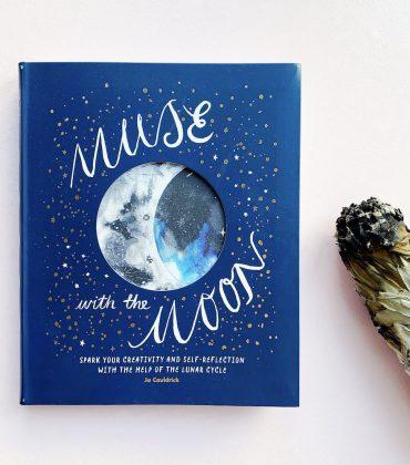 Muse with the Moon – mit Magie und Kreativität durch den Mondzyklus